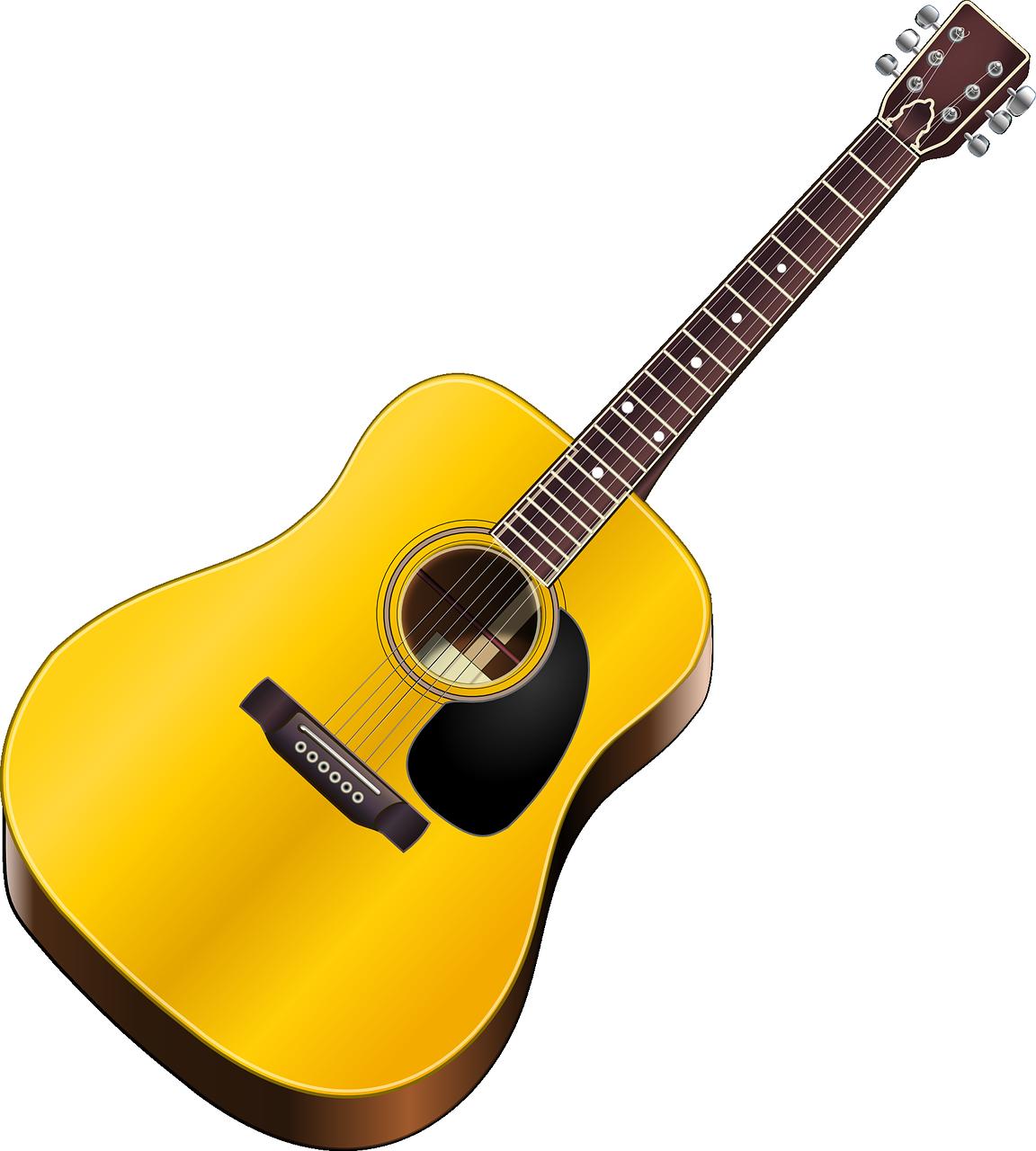 המדריך המלא ללימוד גיטרה