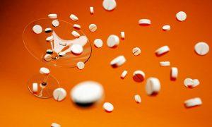תרופות עפות
