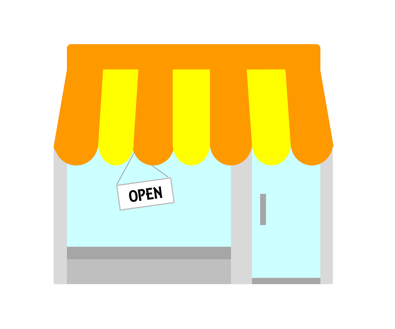 מה ההשקעה הפיננסית שתעשו בחנות אינטרנטית